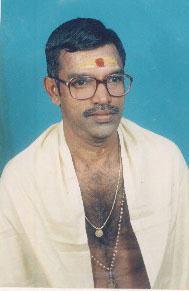 Panamanna Radhakrishnan