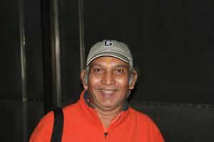 R.S. Gopal