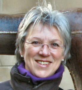 Joyce Hopewell