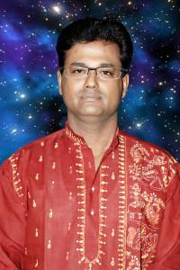 Krishnendu Chakraborty
