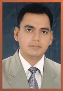 Suresh Mishra