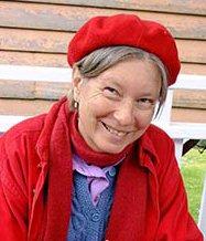 Janet Menefy