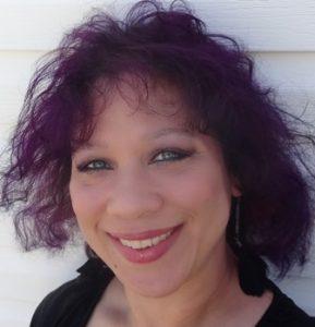 Suzanne Suchan